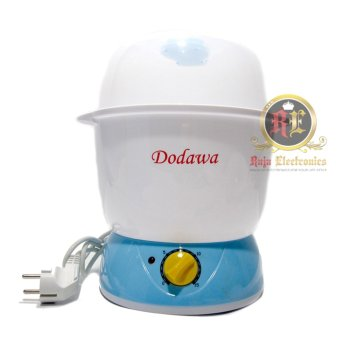 dodawa multi function steam sterilizer dd-06 / alat steril botolsusu serbaguna