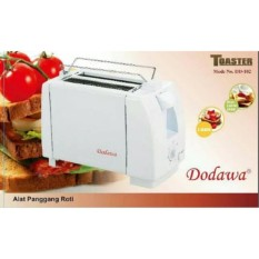 Dodawa Toaster Loncat DD-102 Pemanggang Roti
