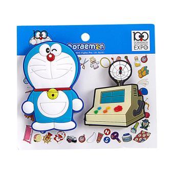 Doraemon Magnet Gadget Time Machine