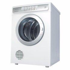electrolux 6 5kg sensor dryer. electrolux dryer edv 7051 putih 6 5kg sensor