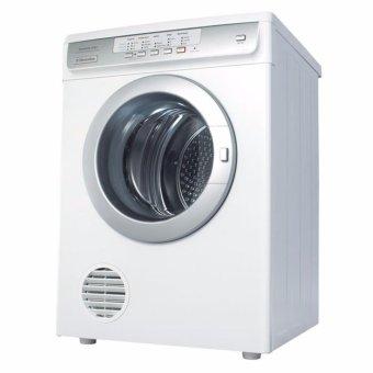 electrolux dryer edv 5001 – putih