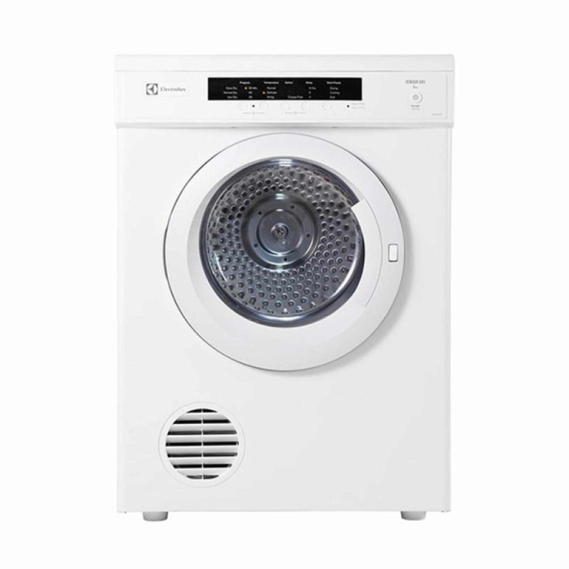 Electrolux Dryer EDV6001 free ongkir jabodetabek