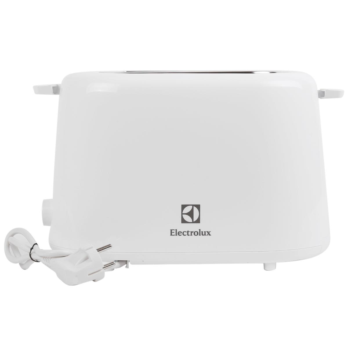 ... Electrolux Pop Up Toaster ETS-1303 - Putih ...