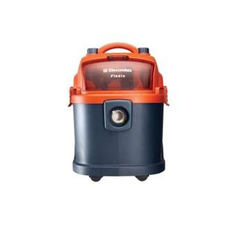 Electrolux Vacuum Cleaner Z931 - ORANGE - khusus JABODETABEK