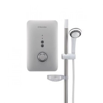 harga Electrolux Water Heater Instant EWE 241 AX-SW Lazada.co.id