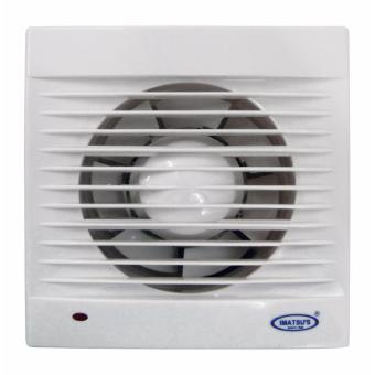 Exhaust Fan Imatsu APC12C2 With LED 5 Inch Rumah Toilet Dapur Restoran Udara Hisap Angin Nyaman. >>>>