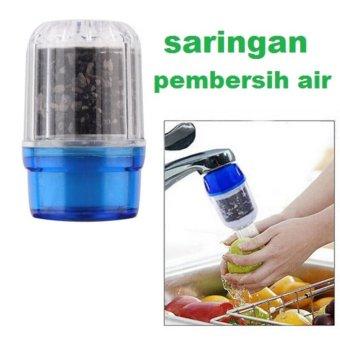 Filter Air Keran Saringan Kran Untuk Kebersihan & KesehatanRumah - 16 mm