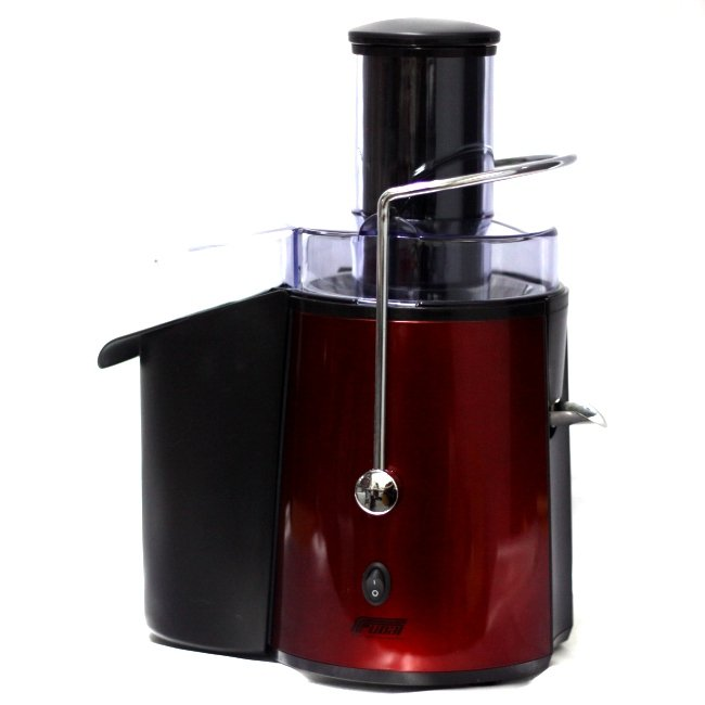 Flash Sale Fudai Juicer J-45 - Merah/Hitam