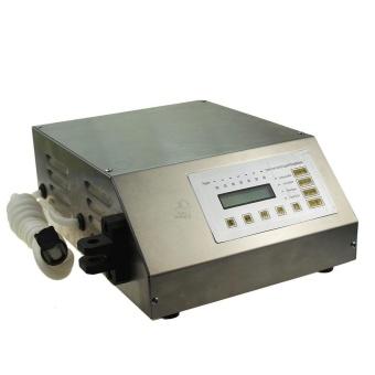 GFK-160 Digital Control Liquid Filling Machine /Small PortableElectric Liquid Water Filling Machine - intl - 2