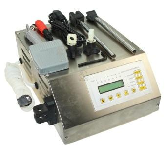 GFK-160 Digital Control Liquid Filling Machine /Small PortableElectric Liquid Water Filling Machine - intl - 3