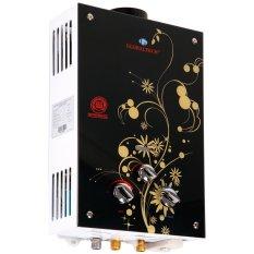 Globaltech Water Heater Global 08-6L