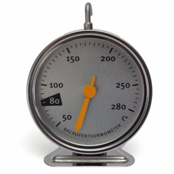 good quality stainless steel oven cooker thermometer temperature gauge m1180 – intl