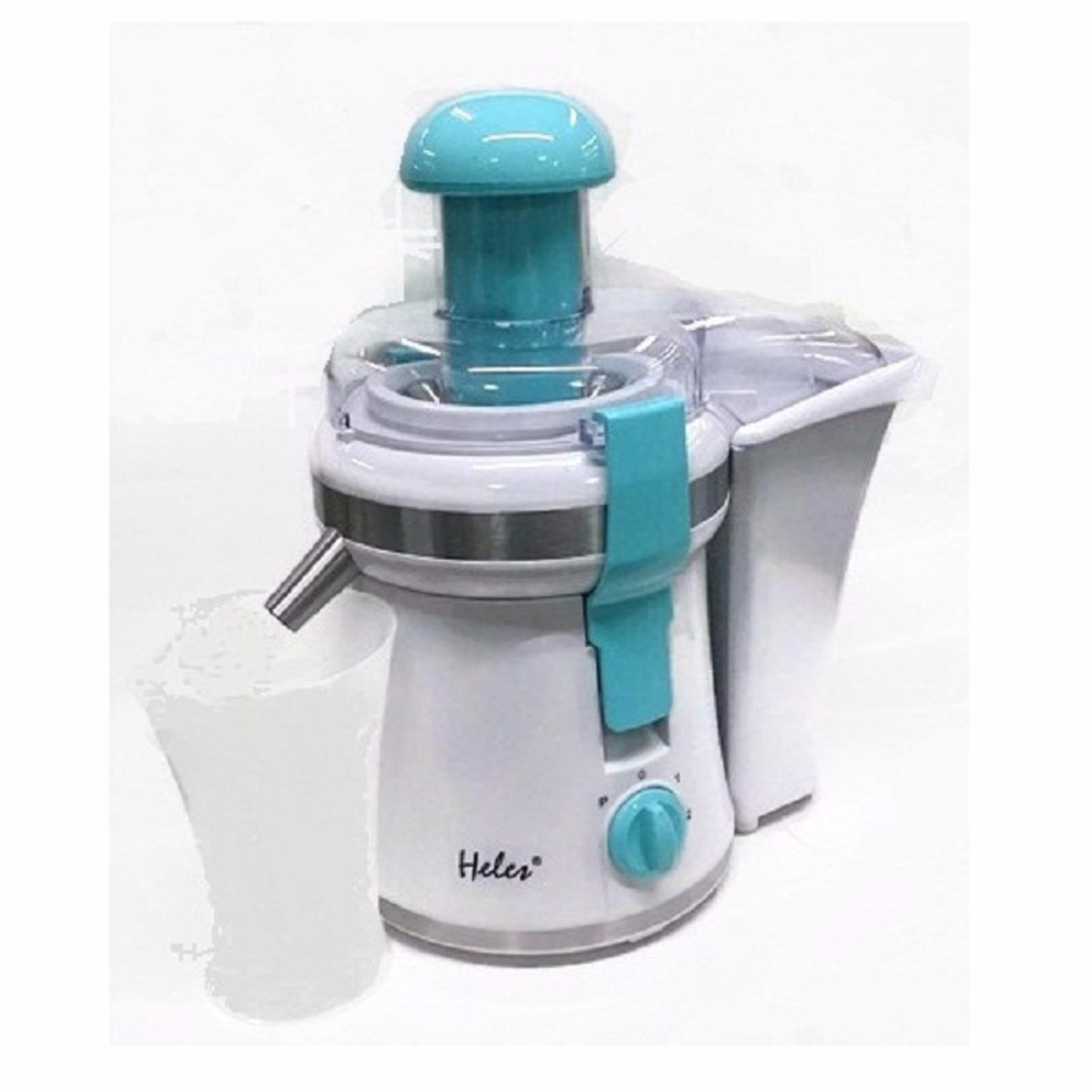 Heles Juice Extractor HL-253 / Juicer Electric 1 liter .