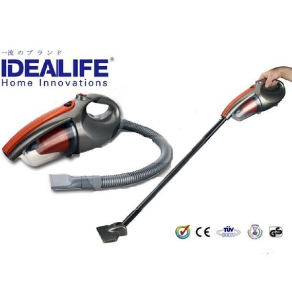 ... Idealife IL-130S 2in1 Vacuum & Blow Cleaner/ Penghisap Debu ...
