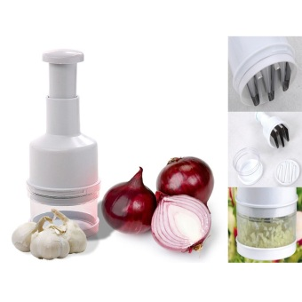 Harga Kitchen Onion Chopper Hand Pressure