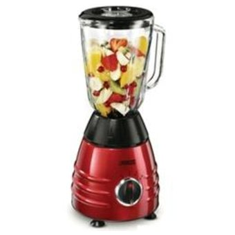 Harga Princess Blender 2038 - Merah