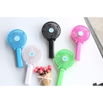 Harga KIPAS ANGIN MINI USB HANDY MINI FAN