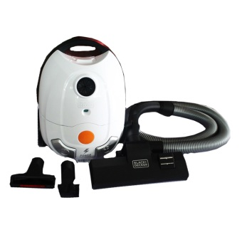Harga BLACK AND DECKER A2B Vacuum Cleaner