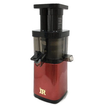 Harga JR Slow Juicer RPM 30 - Merah