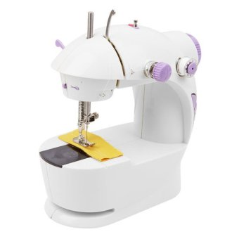 Harga CCC Mesin Jahit Portable BM 202 Mini Sewing Machine FHSM 202