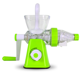 Harga Infinite Hand Juicer Manual - Hijau