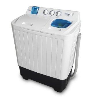 mesin cuci denpoo