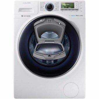 Harga mesin cuci front loading