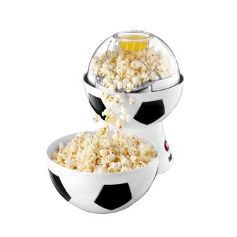 Harga Princess Popcornmaker Football Black White 292987