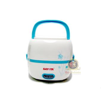 Harga Sayota Electric Lunch Box SL100P