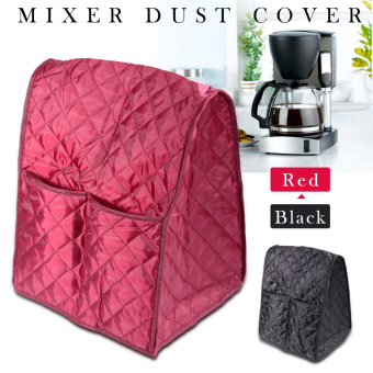 Professional Mixing Stand Kitchen Bakeware Mixer Cover for KitchenAid Red HS690 ...