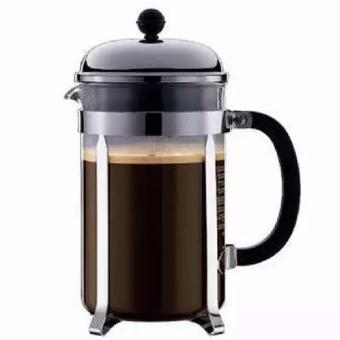 Harga Fiorenza French Press Coffee Maker 350 Ml For 3 Cups