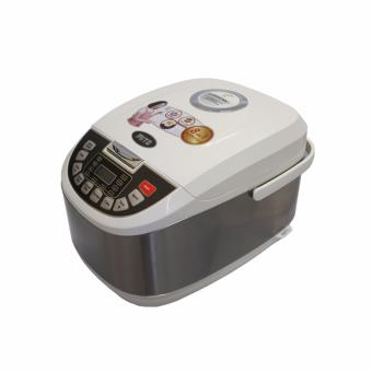 Harga Mito Digital Rice Cooker 2L 8in1 R5 /Magic Com Mito - Garansi Resmi