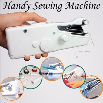 Handy Stitch - Mesin Jahit Tangan Portabel