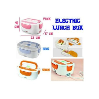 Harga POWER LUNCH BOX KOTAK MAKAN