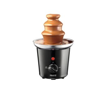 Harga Princess Chocolate Fountain Black 292994