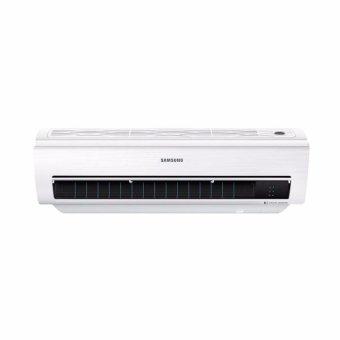 Samsung AC Inverter 1 PK AR10JVFNAWK – Khusus Area Jadetabek, 4975000. harga ac samsung