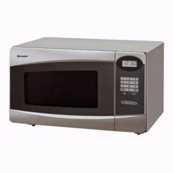 harga microwave sharp