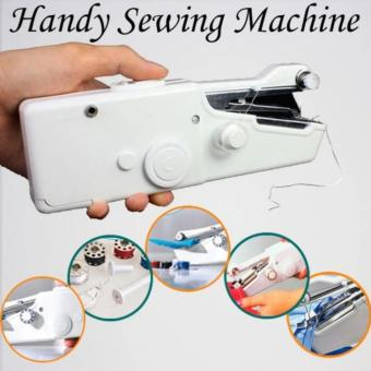 WMG - Handy Stitch / Mesin Jahit Tangan Mini
