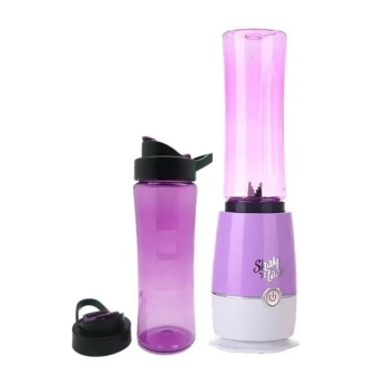 Harga Blender 2 Tabung Portable Shake And Take
