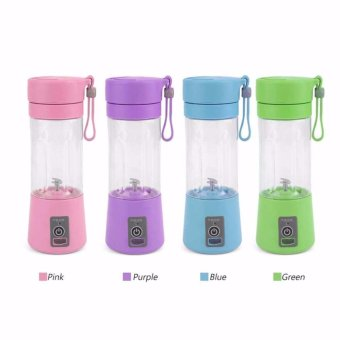Harga HOKKY Blender Portable Mini USB