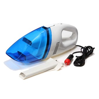 Harga StarHome Vakum Cleaner Mobil - Portable Car Vacum Cleaner - Putih