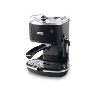 Harga Delonghi Coffe Makers ECOV 311 BK - Hitam
