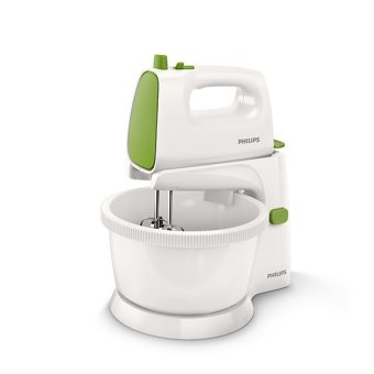 Harga Philips Hand and Stand Mixer HR1559 - Hijau
