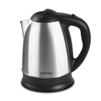 denpoo electric kettle dma-10d stainless (garansi resmi)
