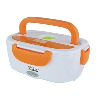 Harga Gokea Lunch Box Electric - Kotak Makan Elektrik