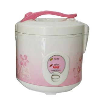 Harga QQ National Magic Com M818 Pink