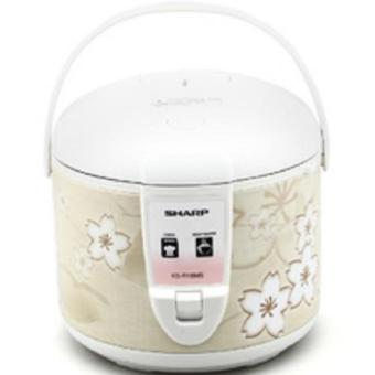 Harga Sharp Rice Cooker KS-R18MS