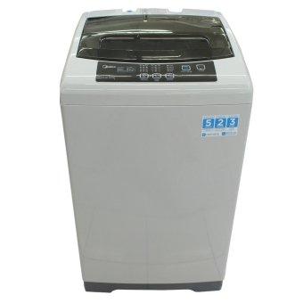 harga mesin cuci top loading