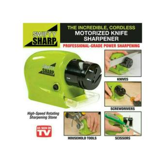 Harga Swifty Sharp Asahan Pisau 4 IN 1