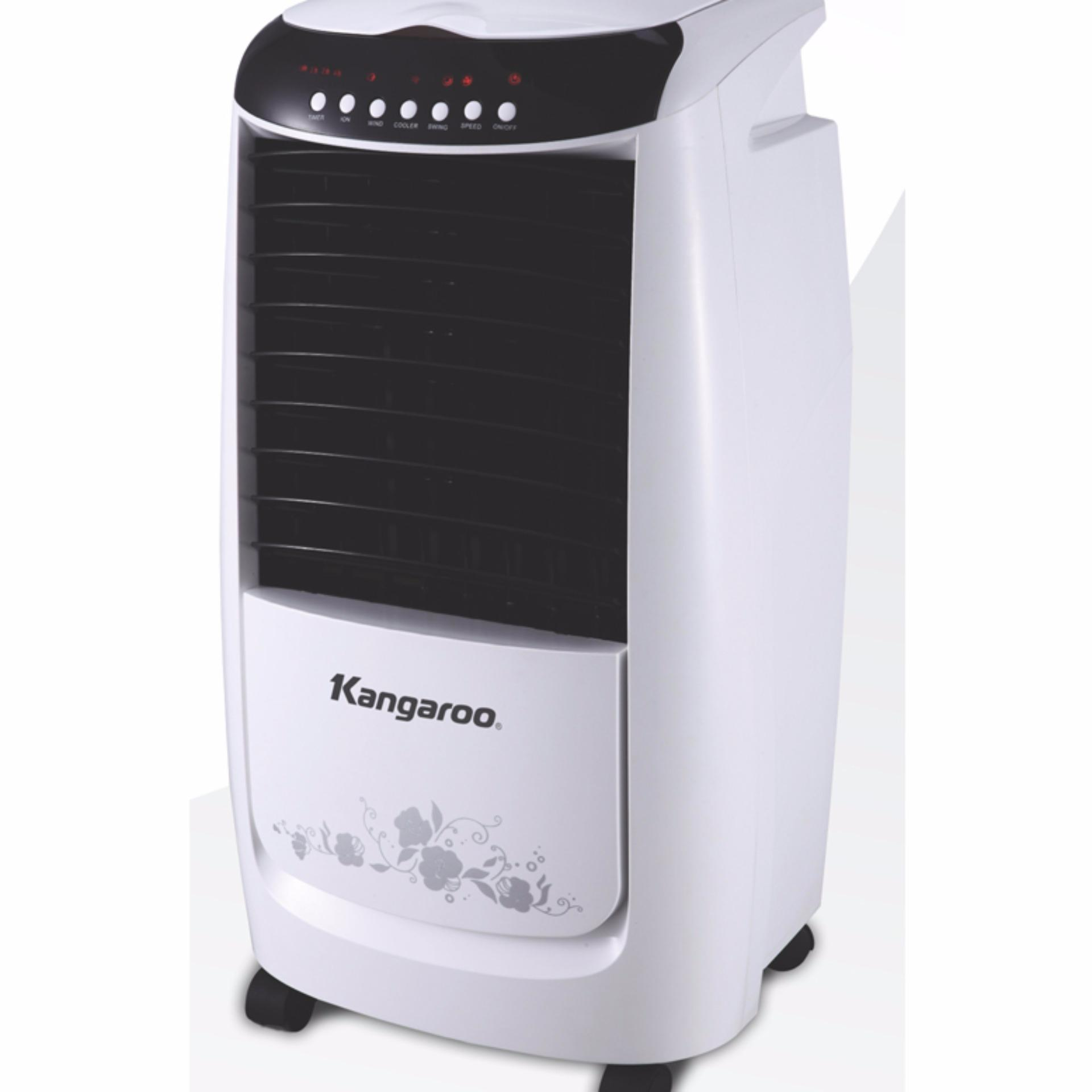 Perbandingan Harga Kangaroo Air Cooler Pendingin Ox 815n Oxone Ruangan Kg50f09